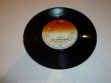 """FAT LARRY'S BAND - Zoom - 1982 UK solid centre 7"""" vinyl single"""