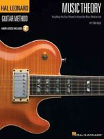 Music Theory : Guitar Method, Paperback by Kolb, Tom, Like New Used, Free shi...