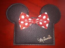 Minnie Mouse Card Case/Card Holder