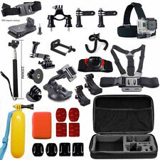Accessories set for sjcam elite egend sj7 sj7000 M10 Thieye Gitup Action Camera