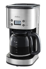Sunbeam PC7900 12 Cups Coffee Maker - Stainless Steel