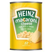 Heinz Macaroni Cheese - 400g (0.88lbs)