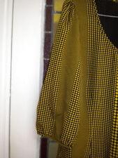 Monsoon Short Sleeve Midi Synthetic Dresses for Women