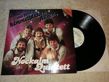 Nockalm Quintett - Schuld sind deine blauen Augen   Vinyl  LP