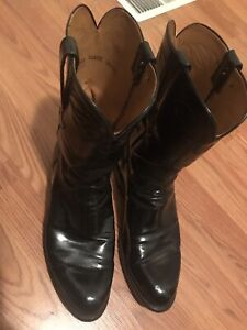 Lucchese Classics mens boots 10.5 EE
