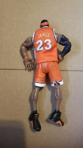 Lebron James NBA Jazwares Figure