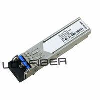 GLC-GE-DR-LX Cisco Compatible 100/1000BASE-LX SFP 1310nm 10km Transceiver
