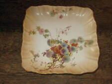 Royal Doulton Decorative Date-Lined Ceramic Bowls