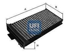 UFI Filters 53.057.00 Filtro Aria Abitacolo