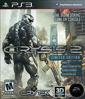 Crysis 2 Greatest Hits PlayStation 3 PS3