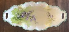 B.R.C. Voltaire Germany Celery Dish