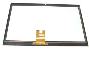 """Genuine New 23.8"""" HP All In One Touch Gloss Digitizer 800961-001"""