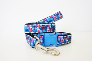 Lilo and Stitch Disney Dog Collar and Lead