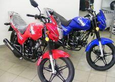 BENYCO HUNTER 50 NAKED BIKE 50ccm 4-Takt Motorrad, Moped, 3 FARBEN, NEUFAHRZEUG