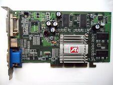Ati Radeon 9000 AGP