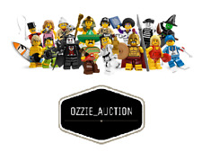 Lego Minifigures Series 2 Complete Set of 16 STILL SEALED [8684]