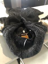 PARAJUMPERS SHEARLING COAT NWT $3,795.00