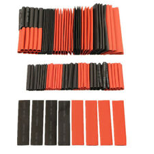 HEAT SHRINK tubing 2:1 rapporto BLU 9.5 mm 5m 5 metri