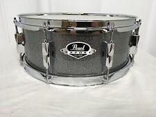 "Pearl Export EXX 14"" Diameter X 5.5"" Deep Snare Drum/#708/Grindstone Sparkle"