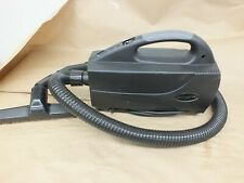 Oreck XL Type 3 BB1100DB Black 5.5 Amp Handheld Vacuum W/ Hose & Brush