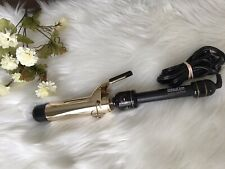 "Helen of Troy Professional Gold Series 2"" Curling Iron #1006"