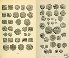 Ancient and Medieval Indian numismatics. Collection of books 160+ - DVD
