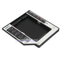 2nd HDD SSD Disco Caddie para IBM Lenovo ThinkPad T40 T41 T41p T42 T42p T43 T43p