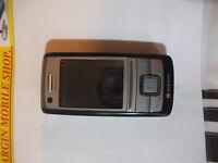 Nokia 6280 - Black Mobile Phone***spares or repairs***