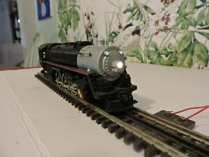 Lionel No.6-31931 Animated Ballyhoo Bros. Circus Train Set TESTED RUNS