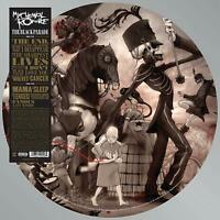 MY CHEMICAL ROMANCE The Black Parade 2018 picture disc vinyl LP album NEW/SEALED
