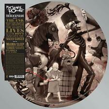 MY CHEMICAL ROMANCE The Black Parade 2018 picture disc vinyl LP album NEW/SEALED