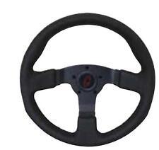 Symtec UTVHeated Steering Wheel - 210210