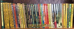Edgar Wallace detective fiction 40 books vintage paperbacks