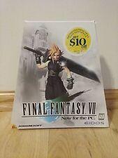 Final Fantasy VII (PC, 1998)