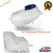 Radiator Coolant Overflow Bottle Tank Reservoir Cao For Audi A4 A6 VW Passat