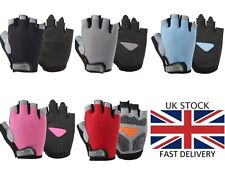 BMX/Road Bike Cycling Half Finger Gloves/Bicycle