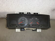Speedometer with Gauges 2.0 Plymouth Neon 4 Dr 00 01 02
