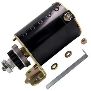 499521 497401 795121 Motorino Avviamento Motore per Briggs & Stratton 8-16 Hp