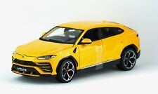 Lamborghini Urus 1:18 Model Car Maisto Special Edition, New