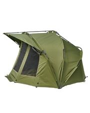 DAIWA INFINITY HYPER BIVVY COMPLETE WITH WINTERSKIN HALF PRICE TO CLEAR
