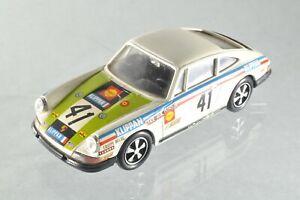 JQ291 Vitesse 1:43 Porsche 911 Le Mans 1969 #41 A+/-
