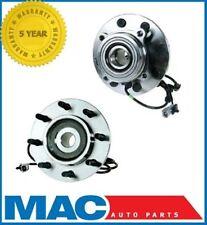 00-02 Ram 2500 3500 (2) 515063 Front Hub Wheel Bearing Assembly New
