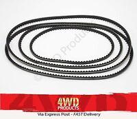 Fan / Power Steer / Air Con Belt kit for Hilux LN106 LN110 LN111 2.8D 3L (88-97)
