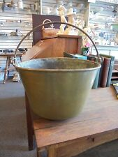 Copper Maple Syrup Bucket