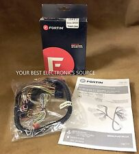 NEW Fortin THAR-GM4 T-Harness for Select 2007+ Full Size GM Vehicles for EVO-ALL