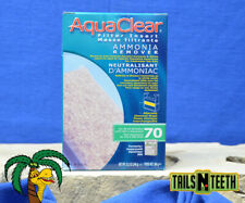 AquaClear 70 Ammonia Remover Insert  ~ Replacement Filter Media