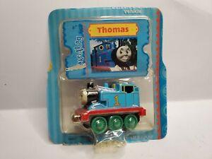 Thomas & Friends Thomas Tank Engine Take N Play Magnet Diecast Train New Opened