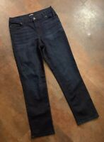 Women's LEE Relaxed Fit Straight Leg Jeans Size 10