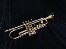 MINT! Holton T602 Bb Trumpet