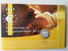 Nederland BABYSET 2013 MEISJE
